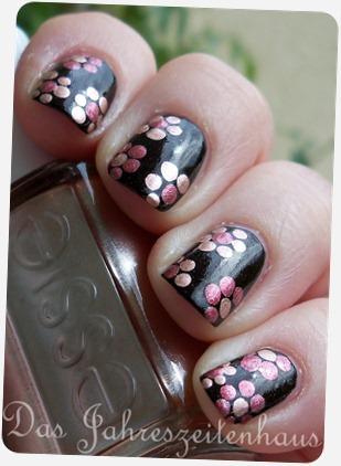 Kirschblüten
