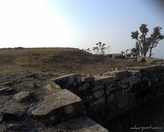 Chaudandi-Fort-Gadhi-Udayapur