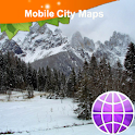San Martino Di Castrozza Map icon