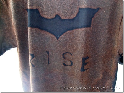 Rise Shirt Complete