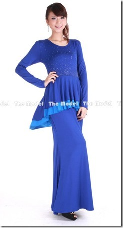 7266-1 blue