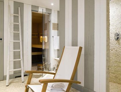 Pareti A Strisce Shabby : Pareti a strisce shabby: come decorare le pareti di casa in stile