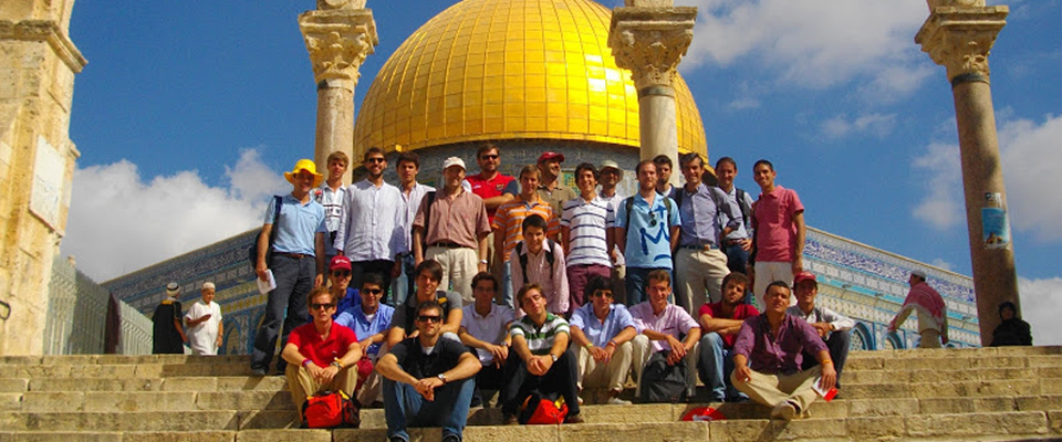 Encuentro Intercultural de Jerusalén