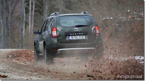 Dacia Duster 2014 14