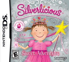 Silverlicious for DS
