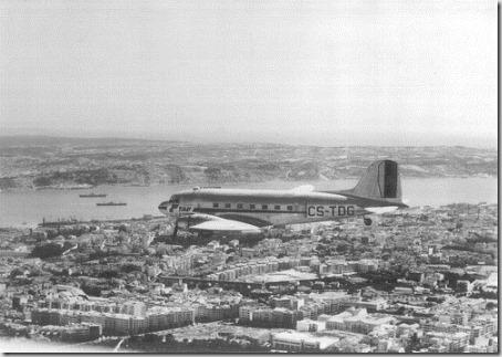 Douglas C-47A (DC3) (1946).1  Tap