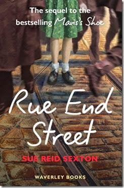 Rue End Street