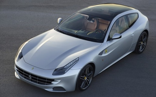2013-Ferrari-FF-front-three-quarter-aerial