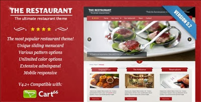 the-restaurant-wordpress-theme