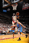 lebron james nba 120621 mia vs okc 083 game 5 chapmions Gallery: LeBron James Triple Double Carries Heat to NBA Title