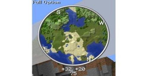 Reis-Minimap-Mod