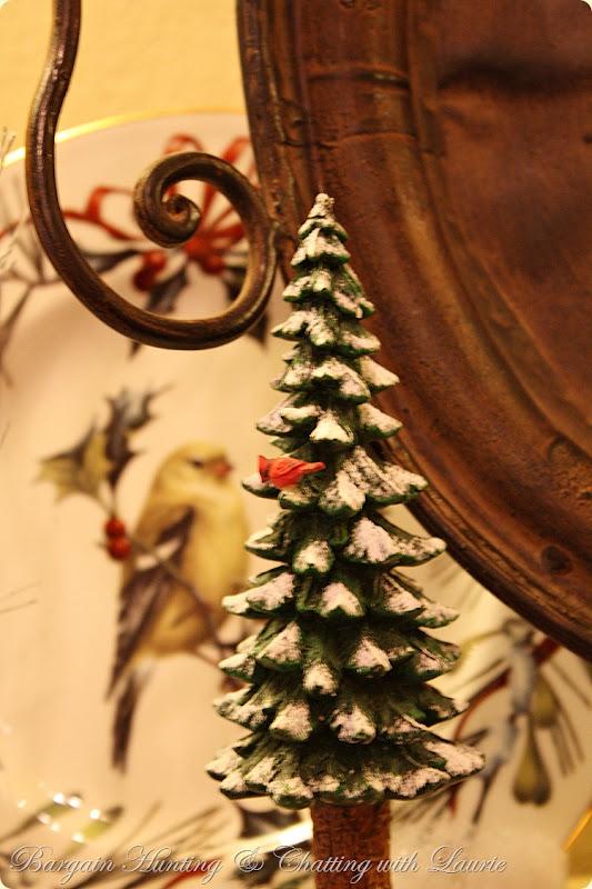 tree w bird