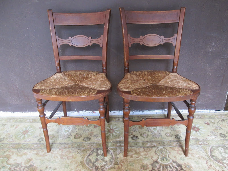 Side Chair Pair