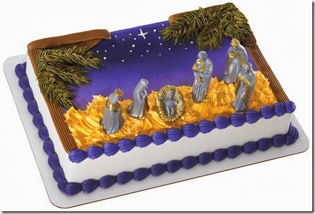 tartas navidad cosasparanavidad (14)