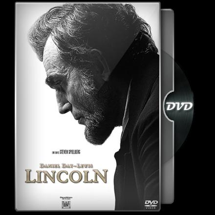 Lincoln-2012-DVDRip-Español-Latino