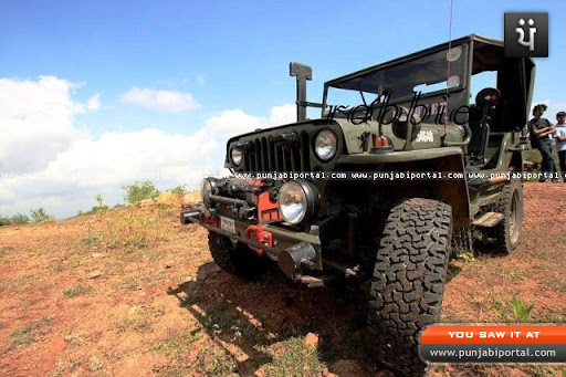 Open Jeep in Punjab http://picasaweb.google.com/lh/photo/oNbWemU1-OjJQT-lz7jTfA