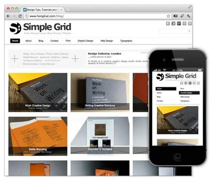 simple-grid-theme-wordpress
