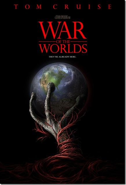 ดูหนังออนไลน์ War Of The World อภิมหาสงครามวันล้างโลก [HD Master]