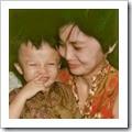 Mom and B (1)