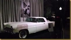 Graceland Car