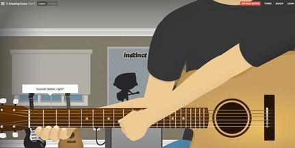 INSTINCT 5