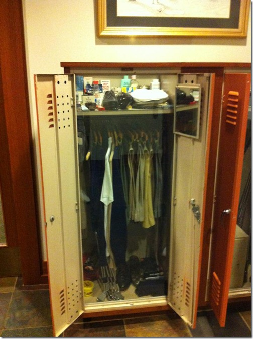 ben hogan locker