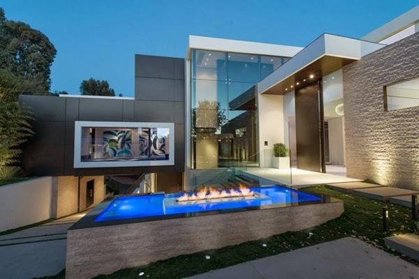 moderna-casa-de-lujo-en-Beverly-Hills-California