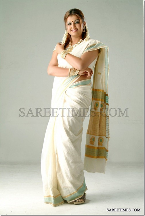 Sona_White_Traditional_Saree (1)