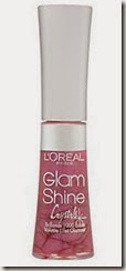 L'Oreal Glam Shine Lip Gloss