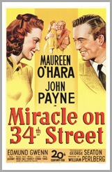 5 miracle on 34th street
