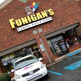 WBFJ Moms & Tots Playdate - Funigans - 11-4-10