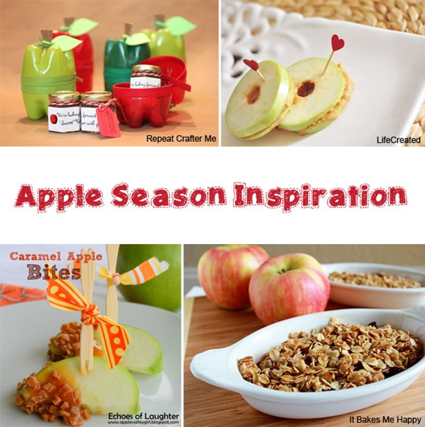 Apple-Inspiration