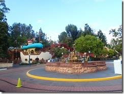 Disneyland 10K Disneyland Park 14