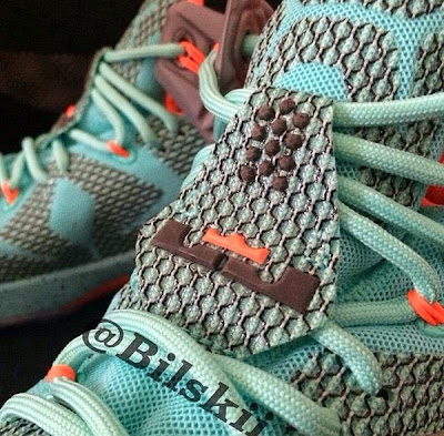 nike lebron 12 xx first look 6 05 The Twelve: Get to Know the Nike LeBron 12 From Every Angle