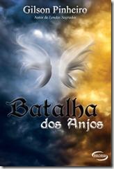 Batalha dos Anjos - Capa