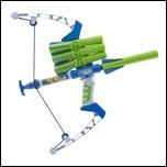 Nerf Bow 1