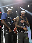 lebron james nba 130216 all star houston 06 practice Kings All Star Feet: LeBron X Low Easter, Barkley Posite &amp; More