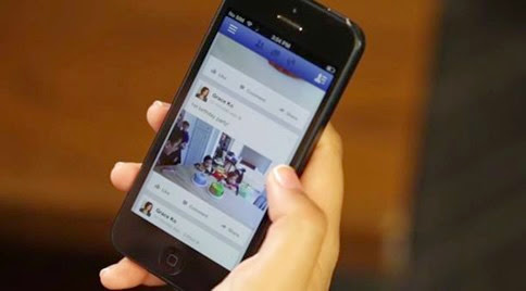 Por qué no puedo reproducir un video en Facebook