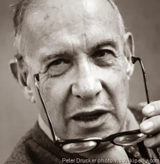 Peter-Drucker-portrait