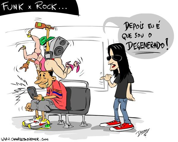 Funk x Rock