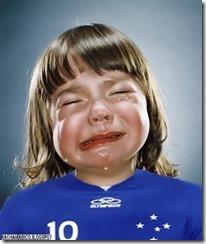 flamengo 1 x 0 cruzeiro, cruzeirinho, marias, vitória, derrota, vexame, anticruzeiro, antcrueiro, zuando, trolando, zuar, trolar, copa do brasil 2013, maracanã, rj, elias, fabio, chorando, chora, chorar, charge, postagem, humilha 1