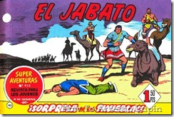 P00015 - El Jabato #150