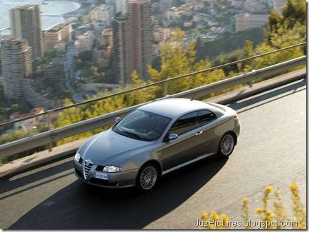 Alfa Romeo GT4