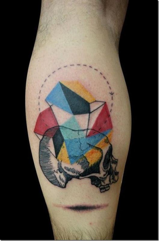 Tatuagens Geometricas (58)