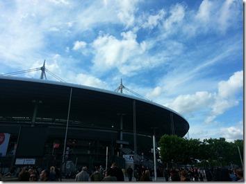 Depeche Mode, Stade de France (17)