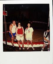 jamie livingston photo of the day July 26, 1986  ©hugh crawford