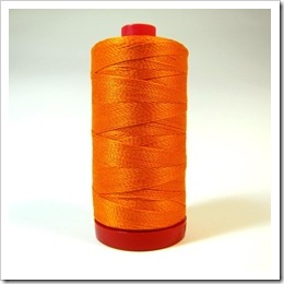 Aurifil 12 wt thread