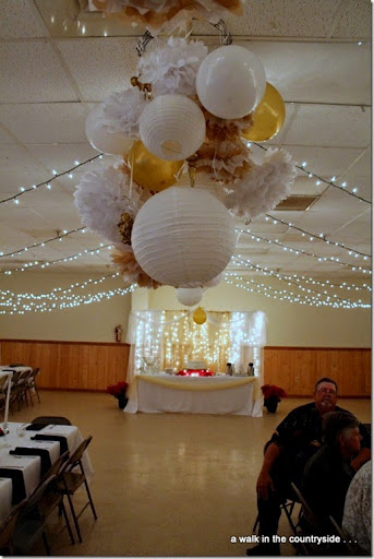 Ideas For 50th Wedding Anniversary 72 Beautiful I purchased lanterns and