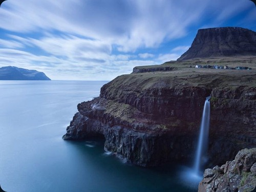 faroe-islands-village