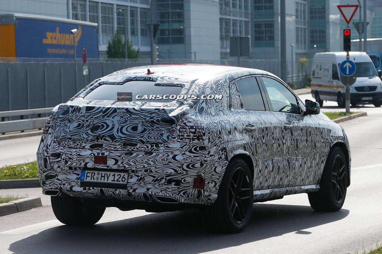 2015 - [Mercedes] GLE Coupé [C292] - Page 3 2016-Mercedes-MLC-12%25255B3%25255D